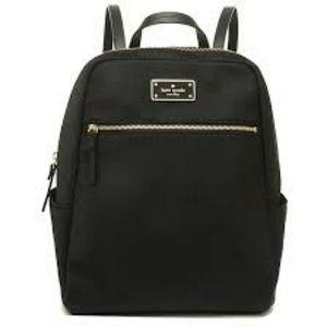 ♠️ Kate spade small Hilo Blake Ave nylon backpack
